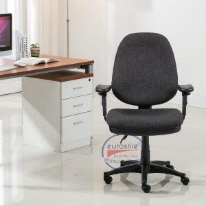 High back Recliner Office Chair(1005-GR)