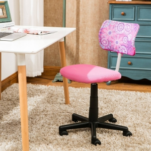 Low Back Office Chairs (8001-FL)