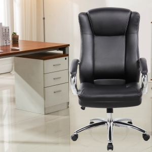 High Back Ergonomic Executive Office Chair(9042H)