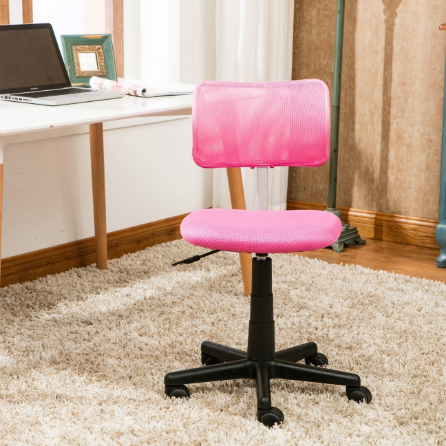 Low Back Office Chairs (8001-PK)