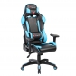 Padded Sports Racing Chair (7218-WH)