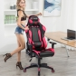 Adults Pink Game Chair (7218-PK)