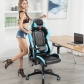 Adult Video Game Chairs (7219-BL)