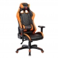 Comfort Leather Gaming Chair (7219-RD)