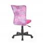 Mid Back Mesh Kids Desk Chair (8007-FL)