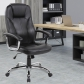 High-Back Executive Chair (9313H-BK)